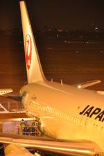 snow_shinさんが、タンソンニャット国際空港で撮影した日本航空 767-346/ERの航空フォト(飛行機 写真・画像)