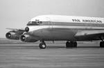 apphgさんが、羽田空港で撮影したパンアメリカン航空 707-321Bの航空フォト(写真)