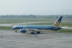 べあとりすさんが、ノイバイ国際空港で撮影したベトナム航空 787-9の航空フォト(飛行機 写真・画像)