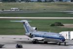 Gambardierさんが、ジェネラル・ミッチェル国際空港で撮影したイースタン航空 (〜1991) 727-25の航空フォト(写真)