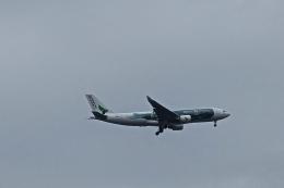 とらとらさんが、ヨハネ・パウロ2世空港で撮影したアゾレス・エアラインズ A330-223の航空フォト(飛行機 写真・画像)
