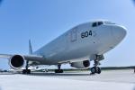 パンダさんが、千歳基地で撮影した航空自衛隊 767-2FK/ERの航空フォト(飛行機 写真・画像)