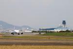 コバトンさんが、伊丹空港で撮影した全日空 777-281の航空フォト(飛行機 写真・画像)