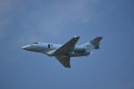 kumagorouさんが、仙台空港で撮影した航空自衛隊 U-125A(Hawker 800)の航空フォト(飛行機 写真・画像)
