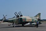 パンダさんが、千歳基地で撮影した航空自衛隊 RF-4E Phantom IIの航空フォト(写真)