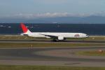 クルーズさんが、中部国際空港で撮影した日本航空 777-346/ERの航空フォト(写真)