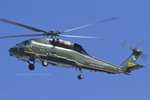 Scotchさんが、厚木飛行場で撮影したアメリカ海軍 SH-60F Seahawk (S-70B-4)の航空フォト(飛行機 写真・画像)