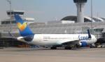セブンさんが、ミュンヘン・フランツヨーゼフシュトラウス空港で撮影したコンドル 767-330/ERの航空フォト(飛行機 写真・画像)