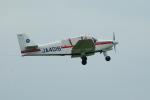 関宿滑空場 - Sekiyado Glider Fieldで撮影された法人所有 - Japanese Company Ownershipの航空機写真