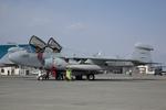 Scotchさんが、厚木飛行場で撮影したアメリカ海軍の航空フォト(写真)