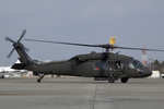 Scotchさんが、厚木飛行場で撮影したアメリカ陸軍 UH-60L Black Hawk (S-70A)の航空フォト(飛行機 写真・画像)
