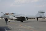 Scotchさんが、厚木飛行場で撮影したアメリカ海軍 EA-6B Prowler (G-128)の航空フォト(写真)