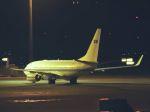 White Pelicanさんが、中部国際空港で撮影したサウジアラビア王室空軍 737-7DP BBJの航空フォト(写真)