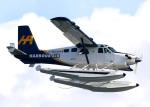 voyagerさんが、バンクーバー・ハーバー・ウォーター空港で撮影したHARBOR AIR の航空フォト(写真)