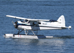 voyagerさんが、バンクーバー・ハーバー・ウォーター空港で撮影したSeair DHC-2 Beaverの航空フォト(写真)