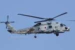Scotchさんが、厚木飛行場で撮影した海上自衛隊 SH-60Jの航空フォト(写真)