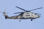 Scotchさんが、厚木飛行場で撮影した海上自衛隊 XSH-60Kの航空フォト(飛行機 写真・画像)