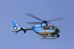 とらとらさんが、札幌飛行場で撮影した北海道警察 EC135P1の航空フォト(飛行機 写真・画像)