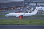 VIPERさんが、羽田空港で撮影したサウジアラビア王室空軍 737-8DP BBJ2の航空フォト(写真)