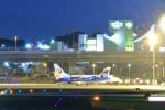 伊丹空港 - Osaka International Airport [ITM/RJOO]で撮影された天草エアライン - Amakusa Airlines [MZ/AHX]の航空機写真
