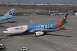Scotchさんが、羽田空港で撮影した中国東方航空 A330-343Xの航空フォト(写真)
