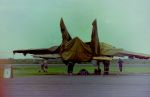 ふるちゃんさんが、函館空港で撮影したソビエト空軍 MiG-25の航空フォト(写真)