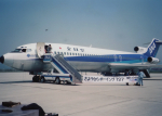kumagorouさんが、山形空港で撮影した全日空 727-281の航空フォト(写真)