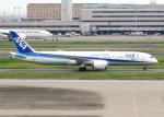 voyagerさんが、羽田空港で撮影した全日空 787-9の航空フォト(写真)