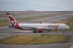 セブンさんが、関西国際空港で撮影したエア・カナダ・ルージュ 767-333/ERの航空フォト(飛行機 写真・画像)