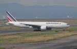 セブンさんが、関西国際空港で撮影したエールフランス航空 777-228/ERの航空フォト(写真)