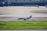 mojioさんが、羽田空港で撮影したオートパンサー 525A Citation CJ2の航空フォト(飛行機 写真・画像)