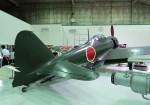 SHIKIさんが、名古屋飛行場で撮影した日本海軍 Zero 52 Kou/A6M5aの航空フォト(飛行機 写真・画像)