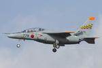Scotchさんが、岐阜基地で撮影した航空自衛隊 T-4の航空フォト(写真)