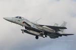 Scotchさんが、岐阜基地で撮影した航空自衛隊 F-15J Eagleの航空フォト(写真)