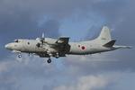 Scotchさんが、岐阜基地で撮影した海上自衛隊 P-3C Orionの航空フォト(写真)
