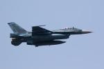 おふろうどさんが、築城基地で撮影した航空自衛隊 F-2Aの航空フォト(写真)