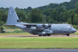 Tomo-Papaさんが、フェアフォード空軍基地で撮影したアメリカ空軍 MC-130J Herculesの航空フォト(飛行機 写真・画像)