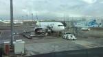 spockerさんが、羽田空港で撮影したAIR DO 767-33A/ERの航空フォト(写真)