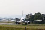 hiroki_h2さんが、台北松山空港で撮影した中華民国空軍 737-8ARの航空フォト(写真)