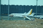reonさんが、香港国際空港で撮影した安中國際石油控股有限公司 A318-112 CJ Eliteの航空フォト(写真)