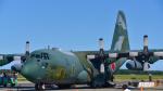パンダさんが、三沢飛行場で撮影した航空自衛隊 C-130H Herculesの航空フォト(飛行機 写真・画像)