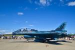 パンダさんが、三沢飛行場で撮影した航空自衛隊 F-2Bの航空フォト(写真)