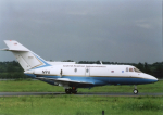 kumagorouさんが、仙台空港で撮影した連邦航空局 BAe-125/HS-125 (C-29)の航空フォト(飛行機 写真・画像)