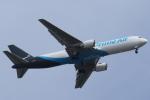 まっくうさんが、シアトル タコマ国際空港で撮影したアマゾン・プライム・エア 767-33A/ER(BDSF)の航空フォト(写真)