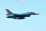 うめやしきさんが、三沢飛行場で撮影した航空自衛隊 F-2Aの航空フォト(飛行機 写真・画像)