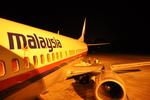 snow_shinさんが、クアンタン空港で撮影したマレーシア航空 737-4H6の航空フォト(飛行機 写真・画像)