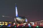 Ja8479さんが、仙台空港で撮影したANAウイングス 737-54Kの航空フォト(写真)