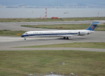 セブンさんが、関西国際空港で撮影した中国南方航空 MD-90-30の航空フォト(飛行機 写真・画像)