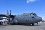 パンダさんが、三沢飛行場で撮影したロッキード・マーティン C-130 Herculesの航空フォト(飛行機 写真・画像)