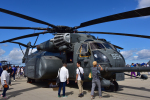パンダさんが、三沢飛行場で撮影したアメリカ海軍 CH-53Eの航空フォト(飛行機 写真・画像)